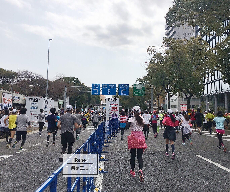 名古屋女子馬拉松2018路線
