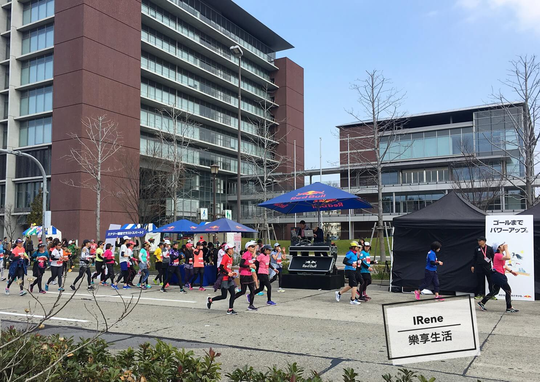 名古屋馬拉松2018路線