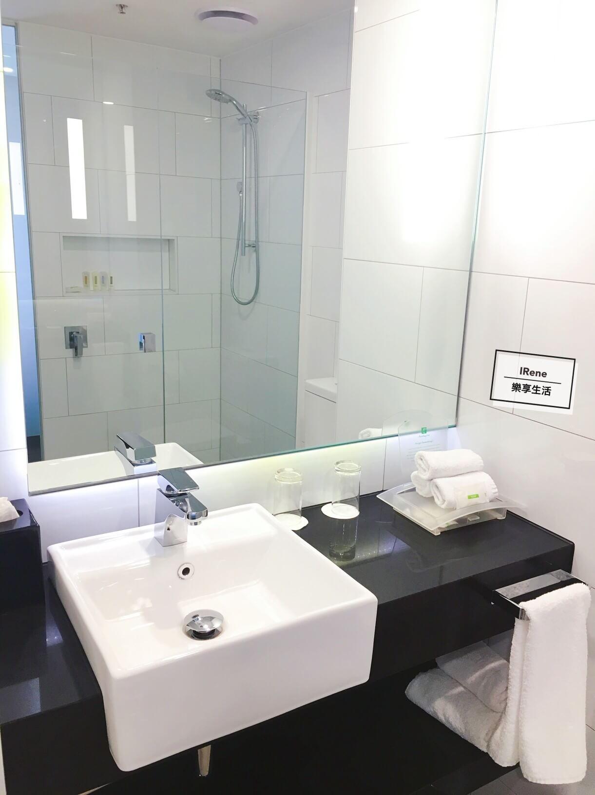 墨爾本住宿推薦-墨爾本弗林德斯假日酒店Holiday Inn Melbourne on Flinders