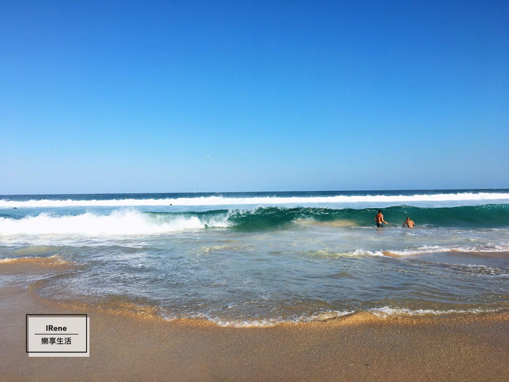 雪梨景點推薦- Bondi Beach 邦代海灘 邦迪海灘