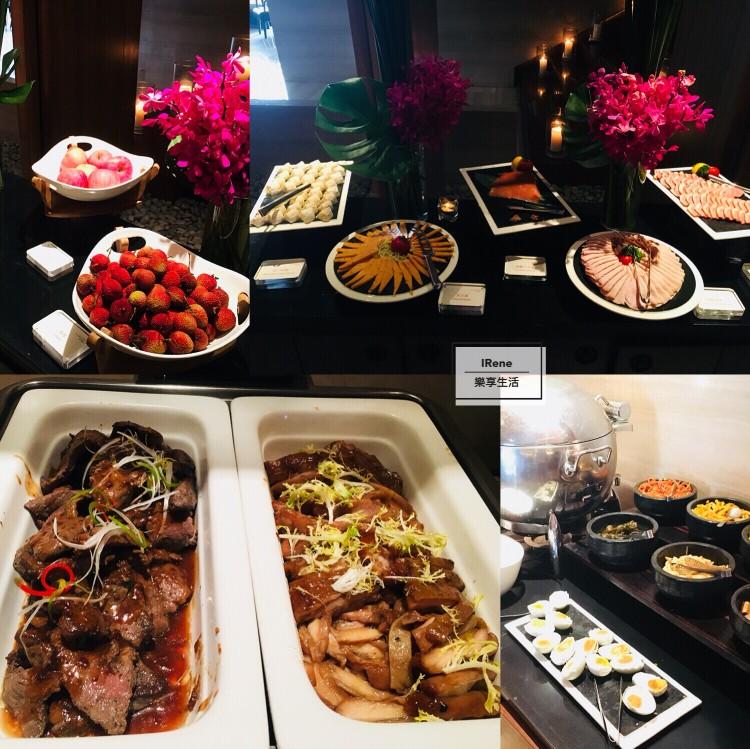 上海住宿推薦-上海外灘東方商旅精品酒店自助早餐