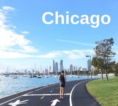 【攻略】芝加哥8天7夜自助旅行程 – 住宿/交通/景點推薦