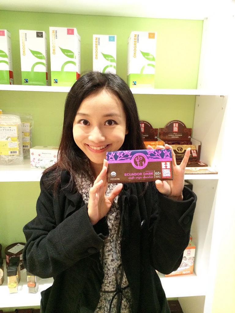 <台灣好物> 一份禮物雙重心意,來公平貿易超市挑禮物吧!
