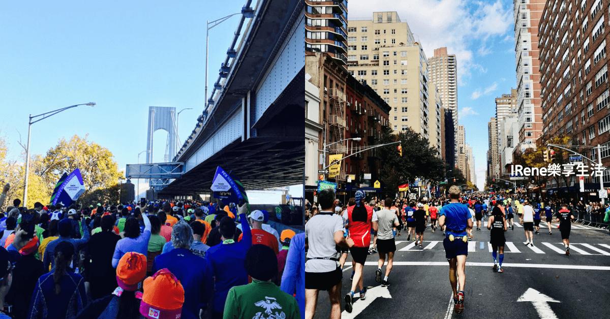 [第50屆] 2020紐約馬拉松報名看這篇!